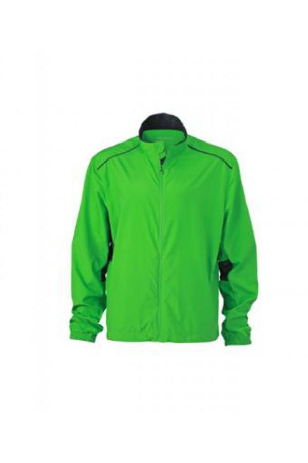 84f7764e9f Taboo Hungary - James & Nicholson zöld színű férfi dzseki