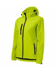Softshell kabát női